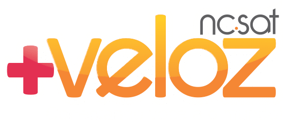 NC.Sat +Veloz